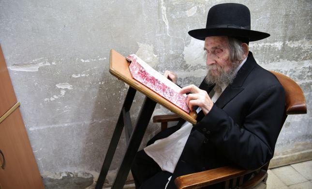 הרב שטיינמן שוחרר לביתו