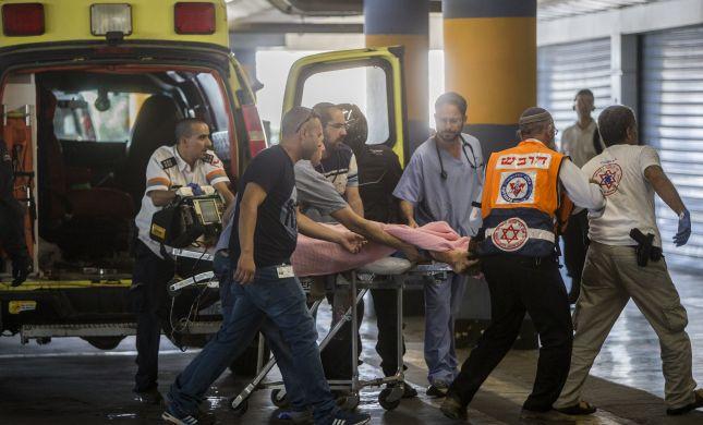 הרוג ופצוע בשתי התנקשויות בחיפה