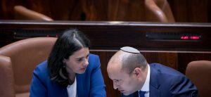 חדשות המגזר, חדשות קורה עכשיו במגזר בבית היהודי נחושים: נעביר היום את חוק הריבונות