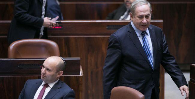 סקר: גוש הימין בצרות; הבית היהודי רק חמישית