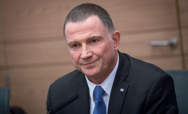 מגנים בחריפות; מול נאום האנטישמיות של אבו מאזן
