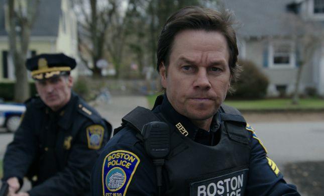 הגיבורים של בוסטון: לא נופל במלכודת הקיטישיות • ביקורת סרטים