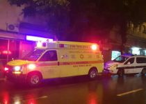 אסון נוסף: בת 80 ובן 40 נמצאו מתים בדירה בחיפה