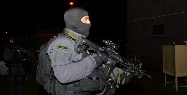 נעצרה כנופית הערבים שסחטה פרוטקשן בצפון