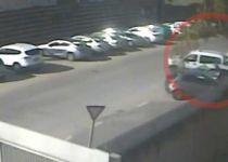 צפו: כנופיית גנבי הרכב מלוד בשעת מעשה