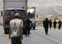 תביעה: עשר שעות במעצר בגלל טעות במסוף המשטרתי