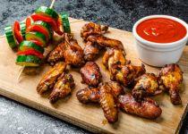 מתכון לארוחה שתתן לכם כנפיים