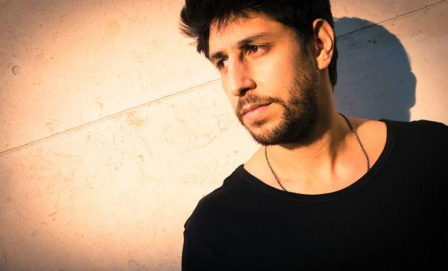 הכי ישראלי: עידן עמדי משיק אלבום חדש