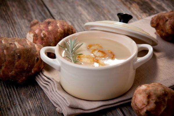 להתחמם עם המרק הכי ירושלמי