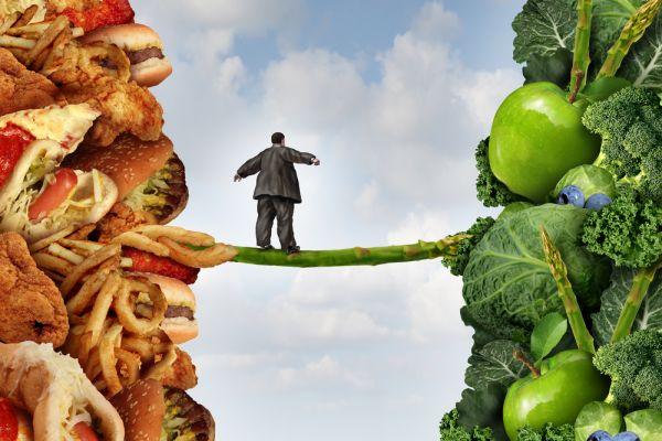 סור מרע: 6 הצעדים למעבר לאורח חיים בריא
