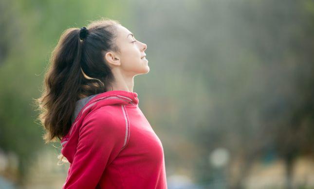 מתאהבים בפעילות גופנית - צעד שני ומבטיח