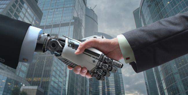 האם ב2017 רובוטים יחליפו בני אדם?