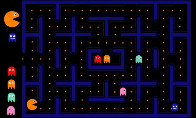 "game over: בגיל 91 מת ממציא משחק ה""פקמן"""