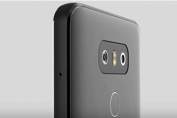LG מאשרת את השמועות על המכשיר החדש שלה