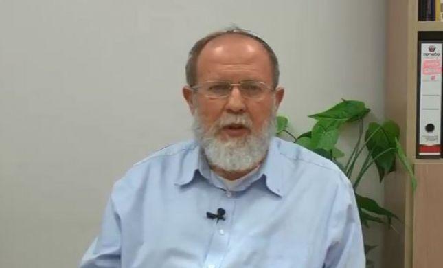 """הבהרת בית היהודי: הרב אלי סדן לא נוטל חלק במו""""מ"""
