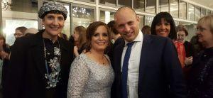 זוגיות, סרוגות כולם היום שם: חתונת השנה של הסרוגים בירושלים