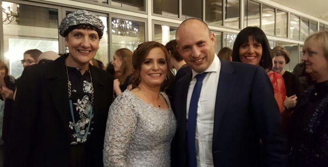כולם היום שם: חתונת השנה של הסרוגים בירושלים