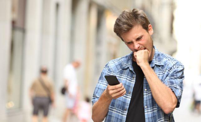 רוב הלקוחות בחברות סלולר שוקלים מעבר למתחרה
