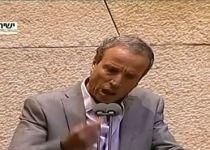 צפו: אלעזר שטרן מתפוצץ על השר דוד אזולאי