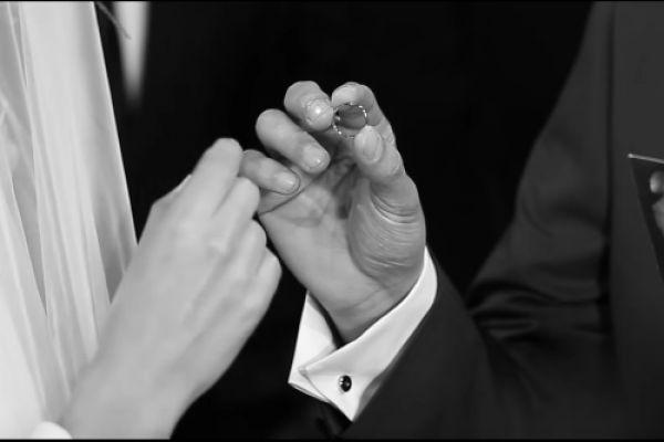 צפו: כשעונת החתונות פגשה את ביונסה