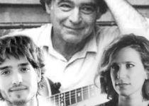 ערב מחווה 75 שנה למאיר אריאל ב'גולה'