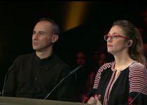 צפו: המנטור אסף אמדורסקי שר בחתונה חרדית