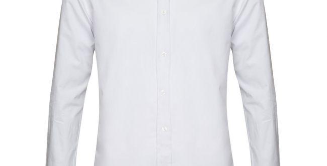 לראשונה: רנואר משיקה קולקציית חולצות לבנות לשבת EASY IRON