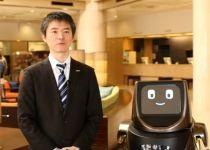 רובוט ידידותי: הכירו את אטרקציית העתיד במלונות