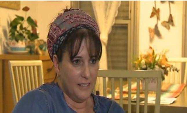 """צפו בראיון של נעמה בוכריס: """"אני בקשתי שיחתום"""""""