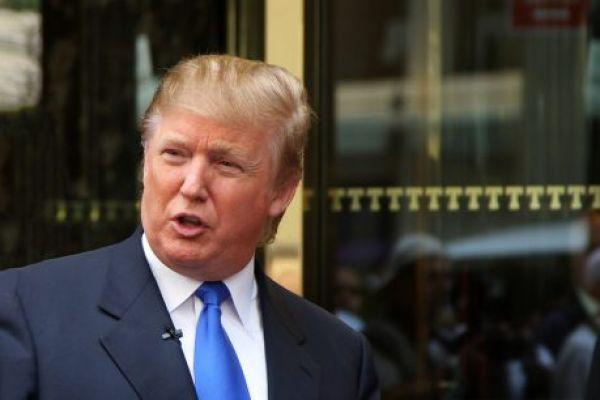 הזוי: טראמפ נאם על פיגוע שלא קרה מעולם
