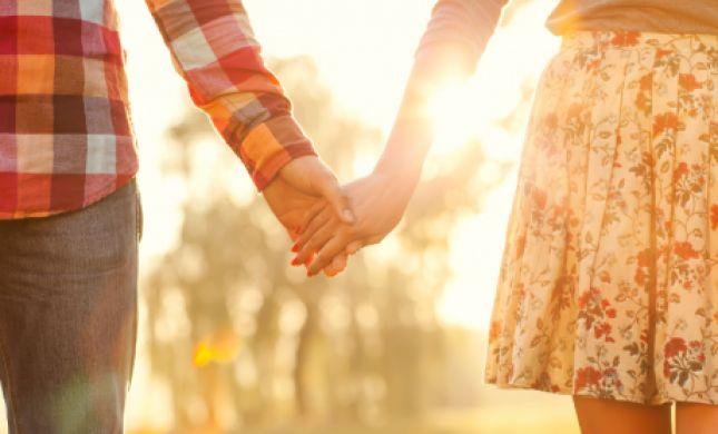 אל תחכה שהכל יירגע, תרעיף אהבה. עכשיו