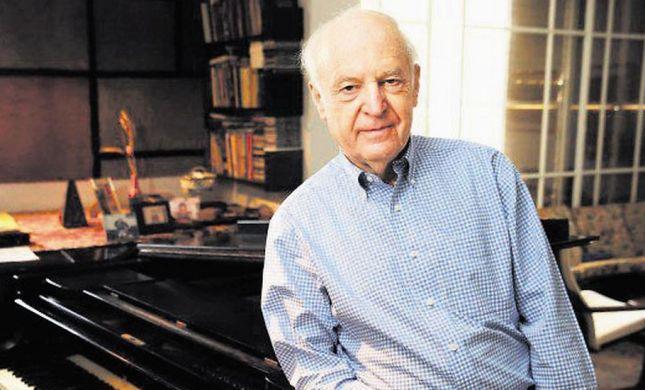 בנט הודיע: חתן פרס ישראל למוזיקה - פרופ' אריה ורדי