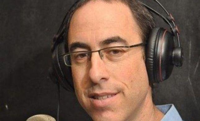 דה-ליברמן: השותף של קלמן ליבסקינד להגשה בתאגיד