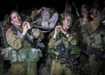 בלי מאג ועם קסדה קלה: הנשק החדש של הלוחמות