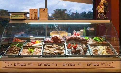 אוכל, חדשות האוכל כשסטיקייה הופכת למסעדה• ביקורת מסעדות