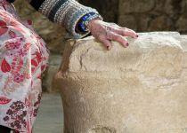 נחשף בפקיעין: כתובות בעברית מתקופת התנאים