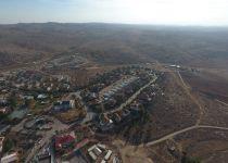 מבט על היישוב המבוקש בדרום המתפתח