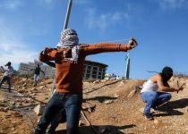 ערבי שעיוור נער יהודי לא ישב יום אחד במאסר