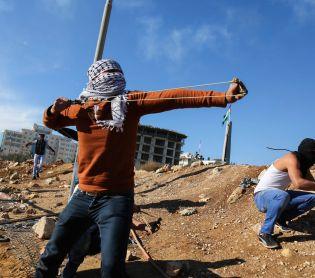 חדשות, חדשות בארץ ערבי שעיוור נער יהודי לא ישב יום אחד במאסר