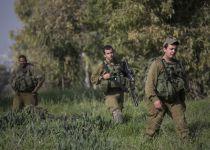 חמישה לוחמים נטשו מוצב בגבול עזה