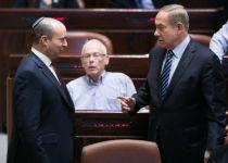 """""""להחריב פוליטית את הליכוד ואת הבית היהודי"""""""