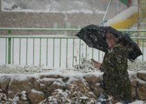 """התחזית: שלג בצפון; אפשרות לשלג בהרי יו""""ש"""