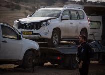 אום אלחיראן: השוטרים ירו על הרכב של מפקד היחידה