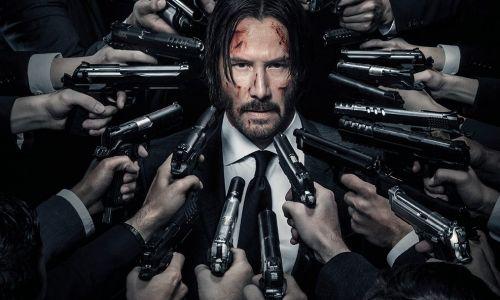 ביקורת סרטים חדשים, טלוויזיה וקולנוע ביקורת סרטים: ג'ון וויק 2 • קללת הסרט השני
