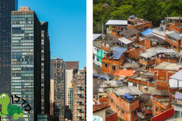 למה דווקא בשכונות הזולות בארץ המחירים עולים?