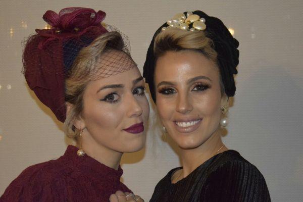 ערב אופנה מיוחד לנשים: ריצ'ל כיסויי ראש חגגה שבע שנים והנשים הצדיעו