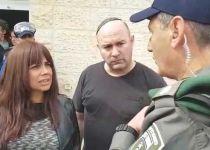 קצין המשטרה מבקש: מי שיפונה לא יישאר בישוב