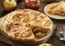 למלא את השבת בריחות מתוקים: מתכון לפאי תפוחים