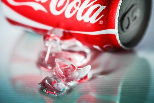 נשמע חלום: משקה קוקה קולה שיעזור לכם לרזות