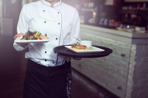 בגלל טעות, מסעדת פועלים הוצפה בלקוחות